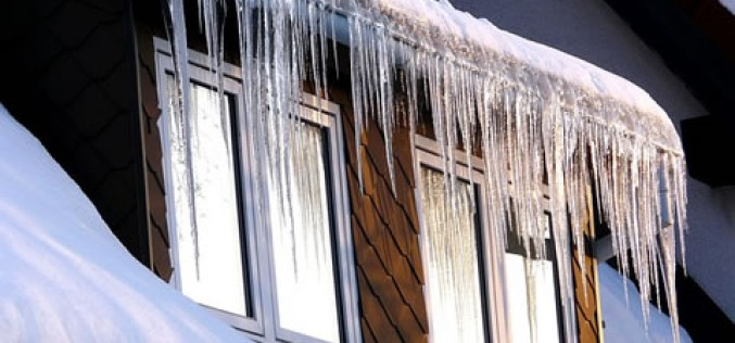 Home Upgrades That Combat the Winter Snow and Ice