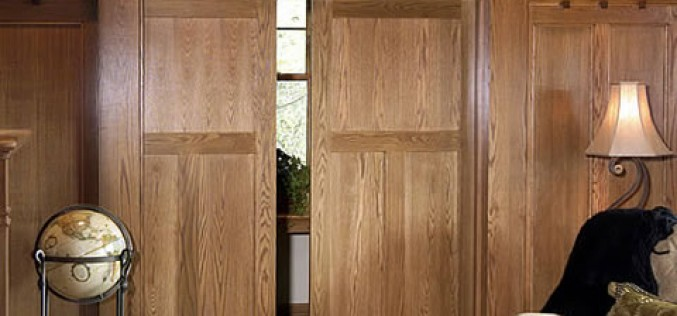 4 Wooden Interior Doors We Love