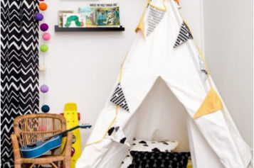 How to Create a Library Den Suited to Your Needs
