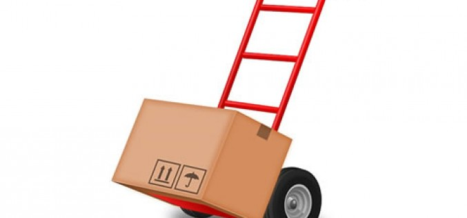 Tips for Packing and Moving House