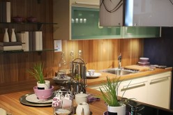 A Guide to Innovative and Modern Kitchen Wall Decor