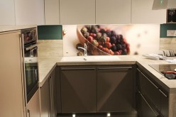 Small Kitchen Design – How to Make a Small Kitchen Feel Like a Bigger One