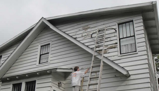 5 Reasons You Should use Exterior House Painting Services