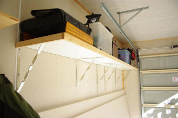 Creative Designs to Help Your Garage Stay Organized and Stand Out