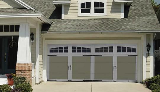 Garage Door Maintenance: 3 Simple Steps