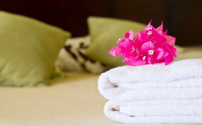 High Quality as the Holy Grail of Cheap Towels and Bed Sheets for Hotels