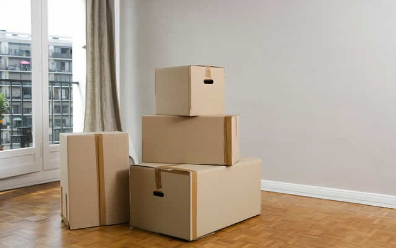 Home Moving Mini-Guide for Packing Up Your Personal Possessions