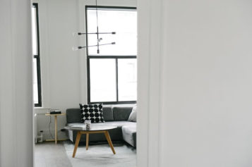 6 Simple Tricks To Make Your Home Feel Larger And More Open