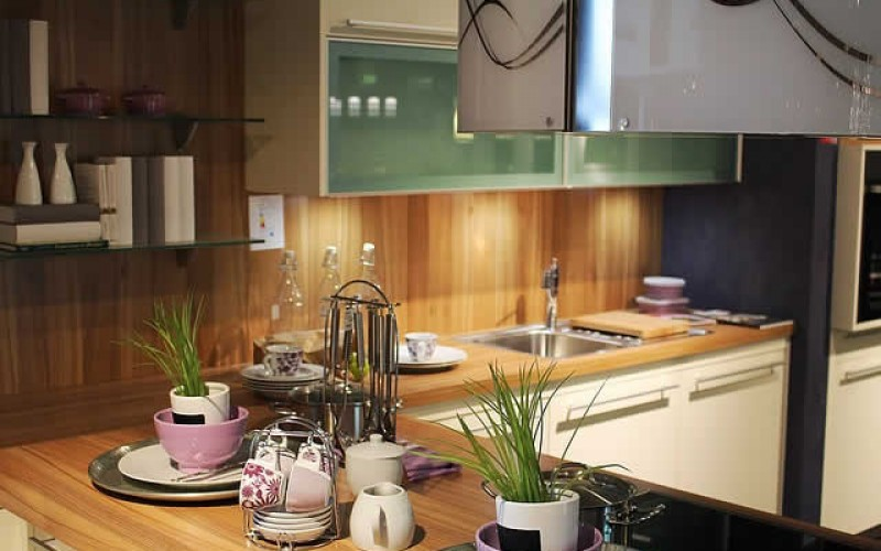 <span>Weekly Tip for July 19:</span> Time for a New Kitchen