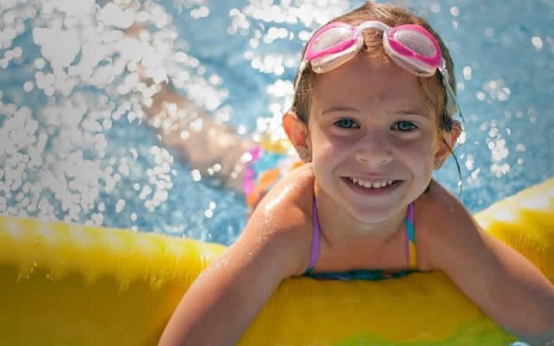 <span>Weekly Tip for June 28:</span> Enjoying the Summer Heat