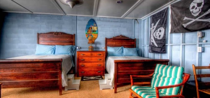 <span>Weekly Tip for June 14:</span> Teen Bedroom for the Summer