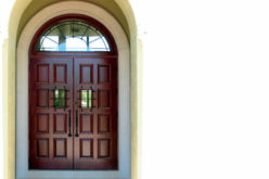 Smart Doors for Attractive Homes