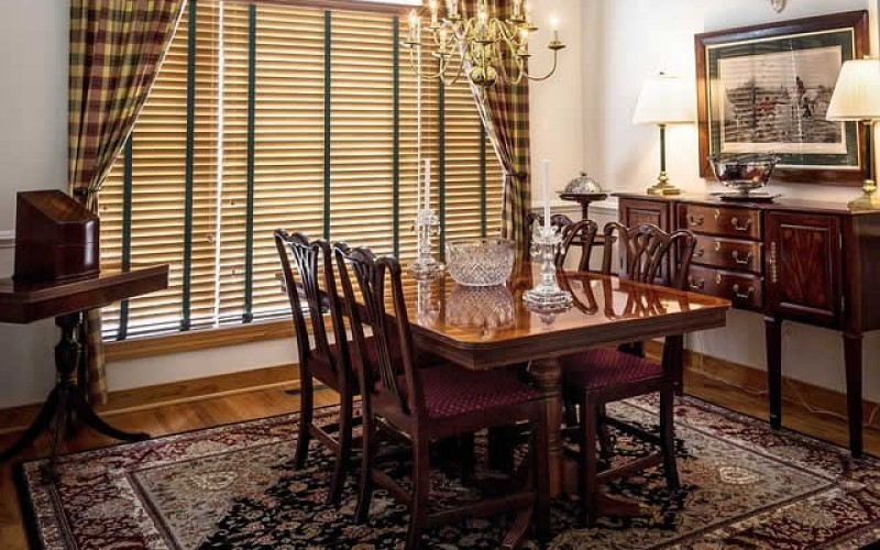 Home Improvement Ideas for Your Dining Room