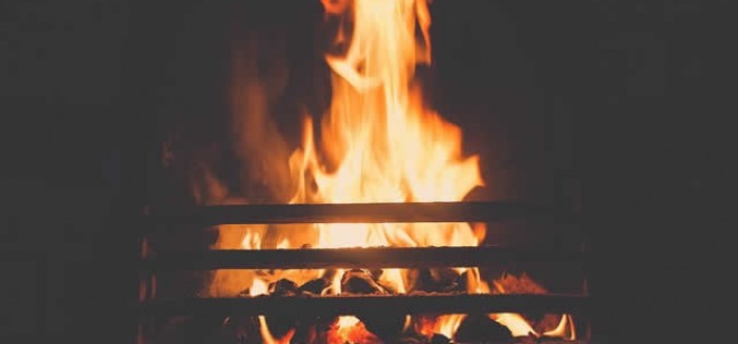 <span>Weekly Tip for August 23:</span> Your Home Fireplace