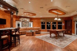 5 Tips on How to Remodel a Recreation Room