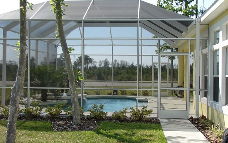 Sun Rooms: a Feature for Every Season