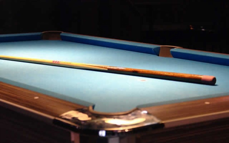 Helpful Advice on How to Choose the Perfect Billiard Table