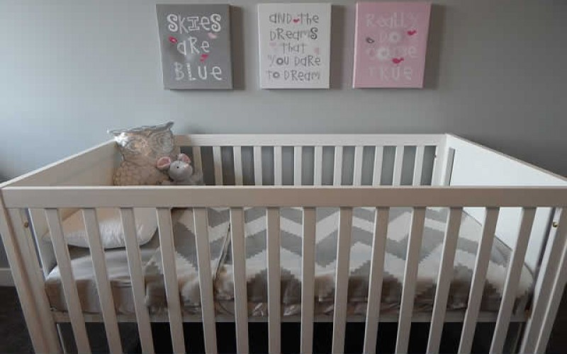 How to Plan the Perfect Nursery Room