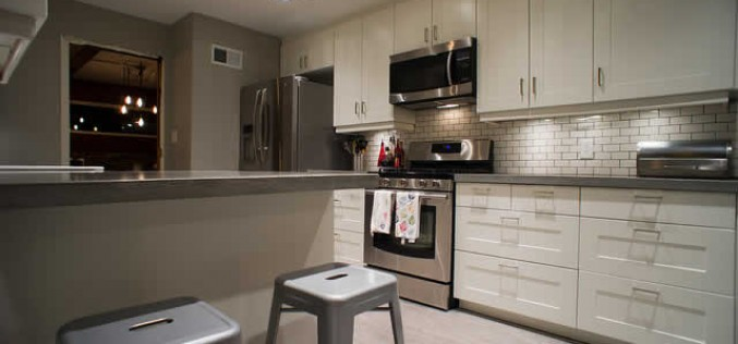 3 Cost Saving Ways to Upgrade Your Kitchen