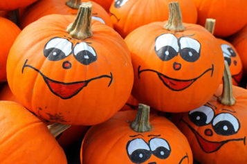 Five Ways to Thrill Your Halloween Party Guests