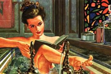 Bathe in Peace: 4 Steps to a Luxurious Bathroom