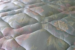 The Toxic Substances in Mattresses
