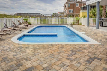 How to Re-paint an Inground Swimming Pool