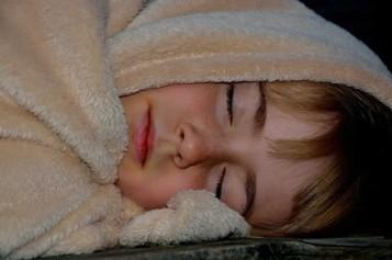 <span>Weekly Tip for Nov 08:</span> Snuggle &#8230; Snuggle!