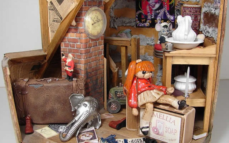 Declutter and Remodel Your Attic