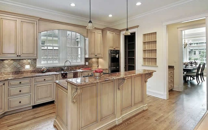 What Makes Kitchen Islands an Essential Part of Your Kitchen?