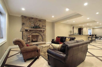 6 Ideas for Your Basement