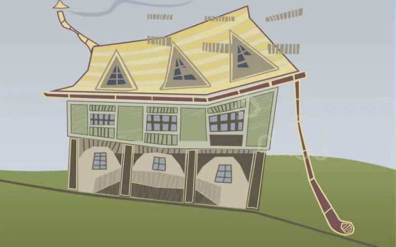 The Top Ten Things you Need to Know About Building a New Home