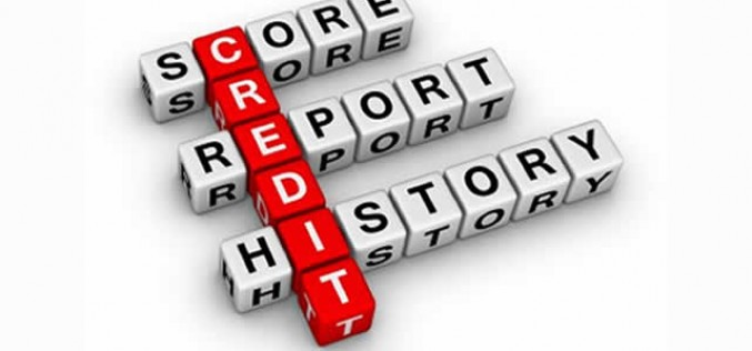 What's In Your Credit Score?