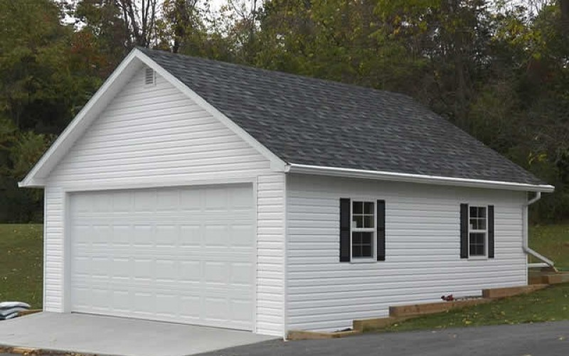 4 Questions to Ask Potential Garage Builders