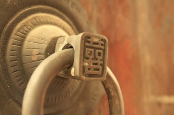 Hints on Upgrading Your Front Door Hardware