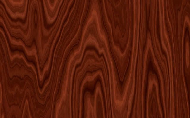 Stylish Finishes for Wood in the Home