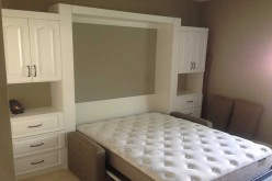 Murphy Beds – a Teenager's Bedroom Solution