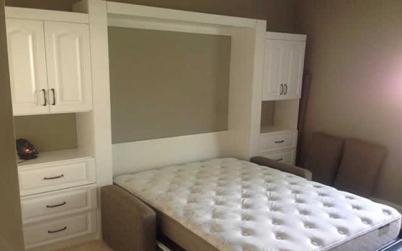 Murphy Beds – a Teenager's Bedroom Solution