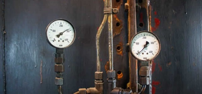 Transforming Unappealing Pipes into Effective Decor Features