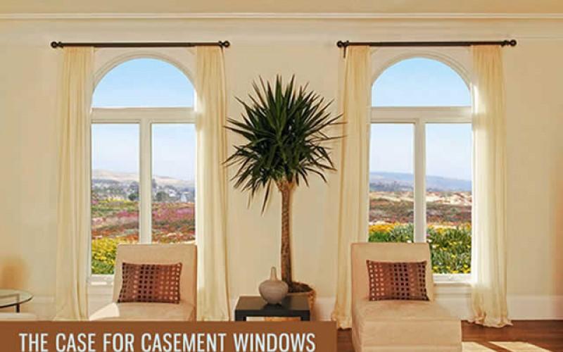 The Case for Casement Windows