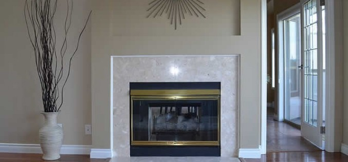 A Fireplace: When You Want to Have One or Not