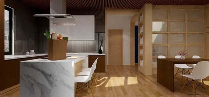 Remodeling Your Kitchen? Add a Touch of Elegance with These 5 Amazing Tips