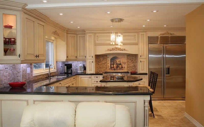 Top Kitchen Remodeling Trends of 2016