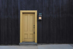 Comparing Exterior Doors: Wood vs Fiberglass vs Steel
