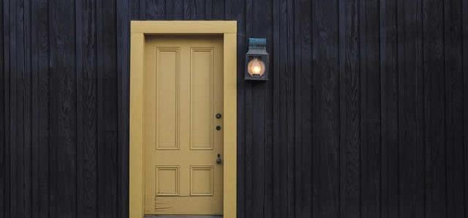 Comparing Exterior Doors: Wood vs Fiberglass vs Steel