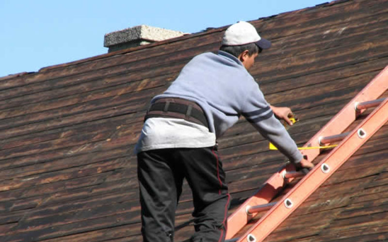 Three Ways to Check If Your Roof is Due a Replacement
