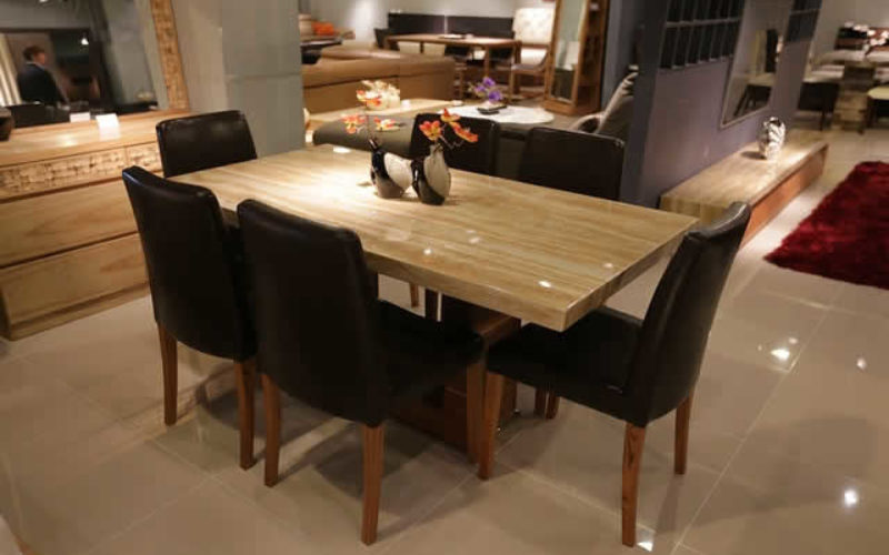 Your Dining Room Table is the Center of Your Home