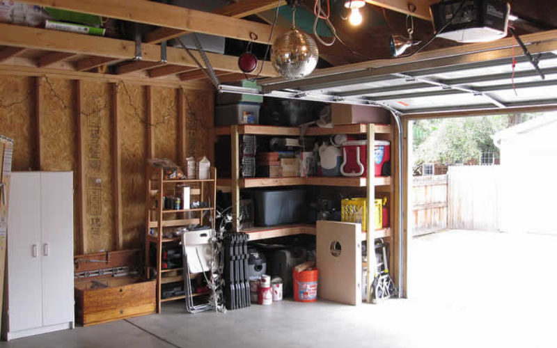 Garage Organization Tips That Really Work