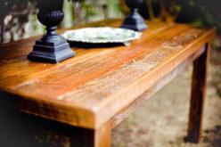 Custom Wood Furniture Fits Any Aesthetic