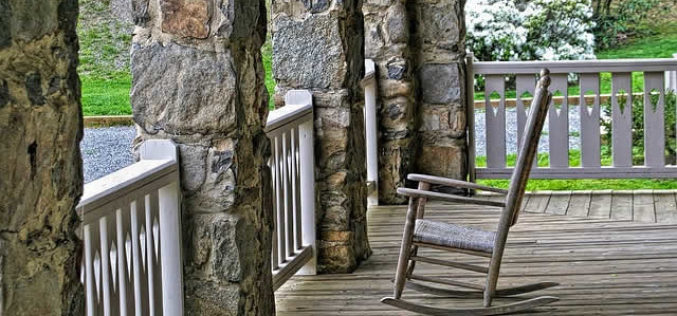 A Wrap of Elegance – Wrap Around Porch Design Benefits